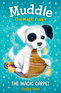Muddle the Magic Puppy Book 1: The Magic Carpet