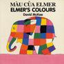 Elmer's Colours (English–Vietnamese)