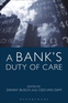 A Bank's Duty of Care