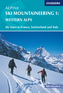 Alpine Ski Mountaineering Western Alps