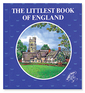 Littlest Book of England