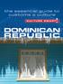 Dominican Republic - Culture Smart!