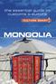 Mongolia - Culture Smart!