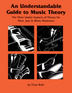 An Understandable Guide to Music Theory