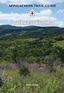 Appalachian Trail Guide to Southwest Virginia