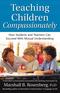 Teaching Children Compassionately