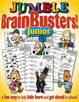 Jumble® BrainBusters Junior