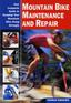 Mountain Bike Maintenance and Repair