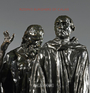 Rodin's Burghers of Calais