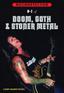 A-Z of Doom & Gothic Metal