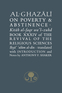 Al-Ghazali on Poverty and Abstinence