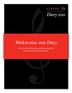 Classic FM Diary 2011