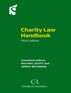 Charity Law Handbook