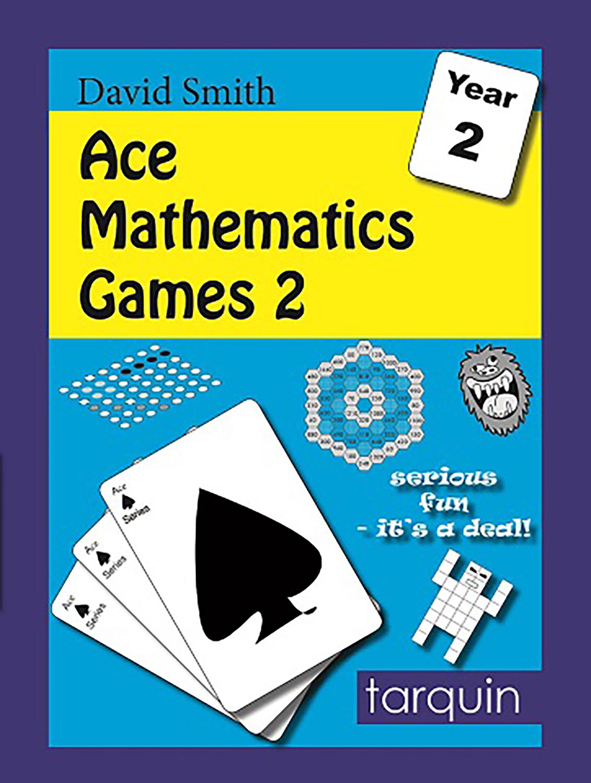 Ace Mathematics Games 2