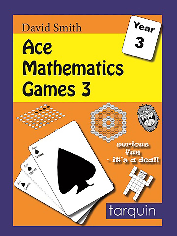 Ace Mathematics Games 3