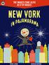 New York in Pajamarama