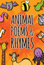 Animal Poems & Rhymes