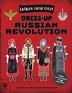 Dress-Up Russian Revolution