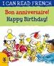 Bon Anniversaire! / Happy Birthday!