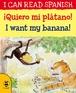 ¡Queiro Mi Plátano! / I Want My Banana