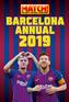 Match! Barcelona Annual 2020