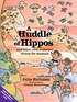 A Huddle Of Hippos
