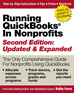 Running QuickBooks in Nonprofits: 2nd Edition
