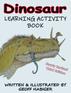Dinosaur Learning Activity Book, 3rd Ed.