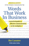 Words That Work in Business, 2nd Edition