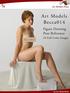 Art Models Becca014
