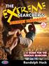 The Extreme Searcher's Internet Handbook