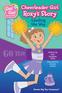 Cheerleader Girl Roxy's Story