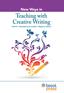 New Ways in Creative Writing