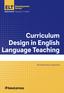 Curriculum Design in English Language Teaching