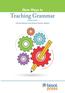 New Ways in Teaching Grammar, Second Edition