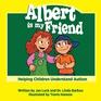 Albert is My Friend