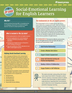 TESOL Zip Guide: Social-Emotional Learning for English Learners