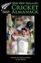 2018 New Zealand Cricket Almanack