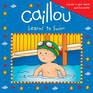 Caillou Learns to Swim