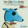 The Little Blue Doggy
