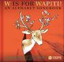 W Is for Wapiti!