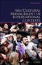 Arts / Cultural Management in International Contexts