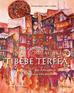 Der Künstler Tibebe Terffa / The Artist Tibebe Terffa