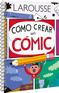 Cómo crear un cómic