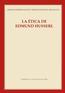 La ética de Edmund Husserl