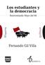 Los estudiantes y la democracia