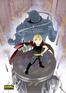 Fullmetal Alchemist Artbook 2