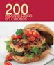 200 recetas bajas en calorías