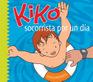Kiko, socorrista por un día