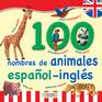 100 nombres de animales